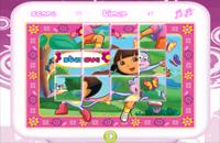Dora the Explorer: Mix Up