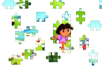 Dora Puzzle