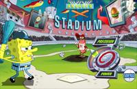 SpongeBob Squarepants: Slammin Slagger