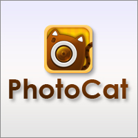 For those of us who can't afford to download Photoshop, but still need to edit our photos, Photo Cat is the perfect tool.