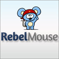 RebelMouse - Create Your Social Front Page