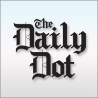 Daily Dot - The Hometown Newspaper of the World Wide Web