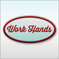 WorkHands is for workers in construction, plumbing, welding, landscaping, electrical, masonry, HVAC, automotive, trucking, and other skilled trades.
